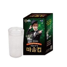 [매직 사이언스] 최현우의 마술컵
