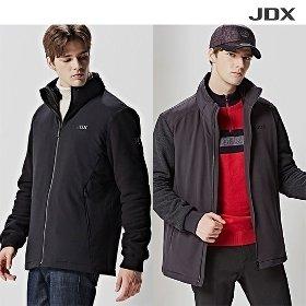 JDX 헝가리 구스다운 점퍼+베스트 총2종_남성용
