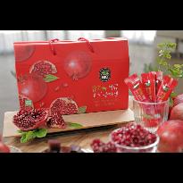 올바이오  유기농 석류 뷰티콜라겐 60포