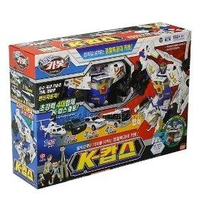 [손오공] 헬로카봇 K-캅스 케이캅스