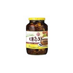 [오뚜기] 대추차 (1kg)