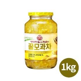 [오뚜기] 꿀모과차 (1kg)