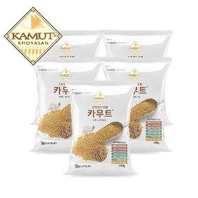 [이쌀이다] 고대곡물 카무트 (500gX5봉)
