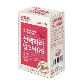 [선택하라] 밀크씨슬9 (2개월분)