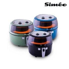 [simeo] 시메오 패밀리 6.5L 에어프라이어