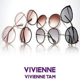 비비안탐(VIVIENNE TAM) 선글라스 2종_특가
