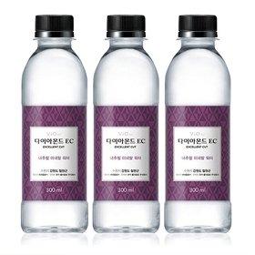 휘오 다이아몬드EC 생수300ml x20개 고급 미네랄워터