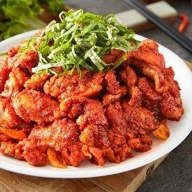 [춘천직송] 국산닭 봄내춘천닭갈비 1kg