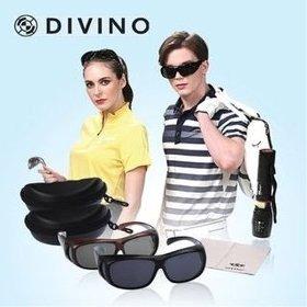 디비노 포렌즈 편광 선글라스 1+1
